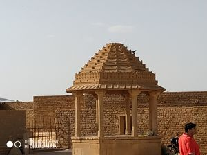 An Ancient village, who want to told his untold story, in terms of Its Architecture, Art,Culture