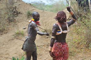 Exploring the untouched culture of Omo valley