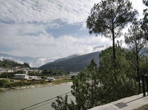 Paro Airport: Most challenging Landing