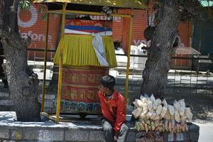 A walk around the last village of India: Chitkul
