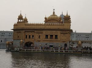 A short trip to Amritsar from Delhi