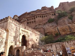 A memorable trip to Jodhpur (3D/2N)