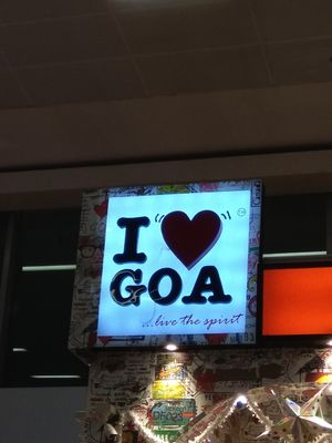 My 72-hour guide to Goa