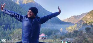 Kasol , Manikaran , Tosh : A trip to be remembered