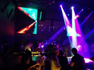 Rootz Dance Club Jalan Sultan Ismail Kuala Lumpur Malaysia 1/1 by Tripoto