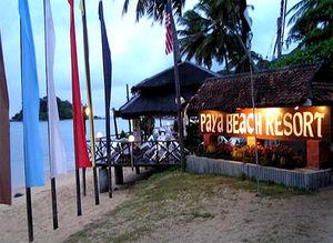 Paya Beach Resort Mersing Johor Malaysia 1/1 by Tripoto