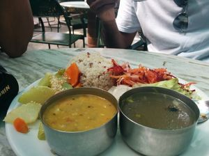 Pondicherry: For the Love of FOOD!