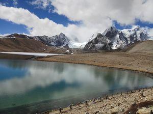 Sikkim- The land of Mystique, Mountains & Monasatries