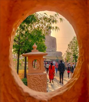 BODHGAYA: AS SEEN BY DIFFERENT PERSPECTIVE
