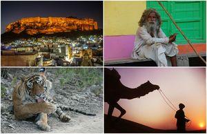 राजस्थान में बिताए 5 दिनों ने कैसे मुझे नास्तिक से आस्तिक बना दिया