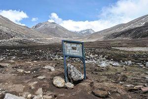 सावधान! कहीं आप सिक्किम की युम्थांग वैली के प्यार में ना डूब जाएँ!