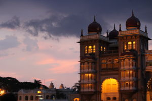 The Mystery Of Mysore