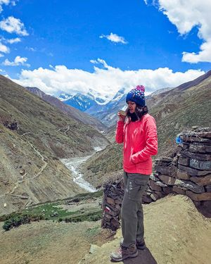 Annapurna Circuit Trek Vs. Annapurna Base Camp