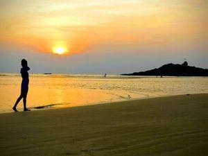 A Beachyyy Little Fling With Kumta and Gokarna!