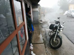 Riding The Monsoon - Video Trailer