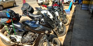 Bike ride to Goa from Bangalore via Sakleshpur, Mangalore, Udupi, Murdeswar and Karwar