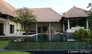 Villa Asmara : A romantic paradise in North Bali