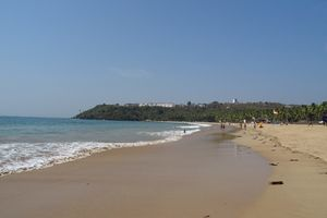 5 Things to do in North Goa