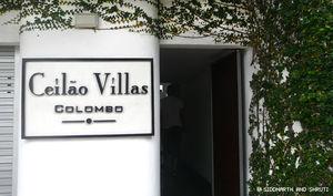 Ceilão Villas, Colombo
