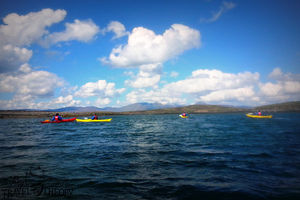 Clew Bay Boats 1/1 by Tripoto