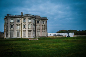 Loftus Hall 1/2 by Tripoto