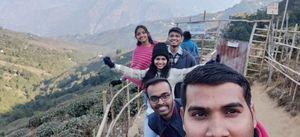 Gangtok  -Darjeeling tour