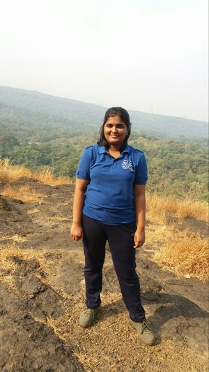 Beginners Trail at Sanjay Gandhi National Park