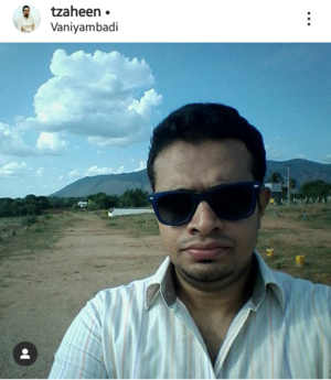 Horse Cloud with mountain background #SelfieWithAView #TripotoCommunity