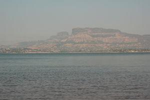 Trimbakeshwar & Sula vineyard