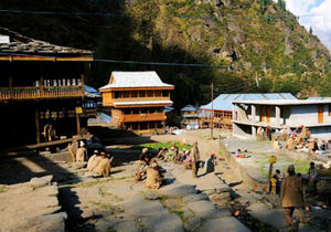 5 Interesting facts about Malana in Himachal Pradesh