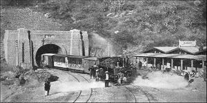 The Myth Of Barog Tunnel – Shimla