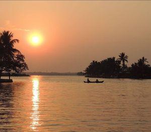 Kadamakkudy, Unknown Nature Paradise in Kochi (Pizhala Island)