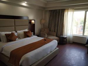 Hotel Review: Park Plaza, Jodhpur