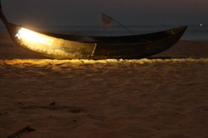 Apsarakonda Beach 1/undefined by Tripoto