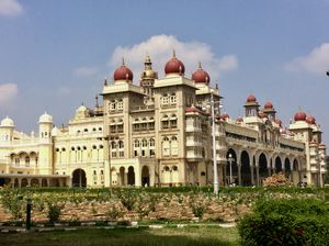 A Road Trip to Mysore