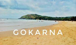 Gokarna - A Weekend Getaway