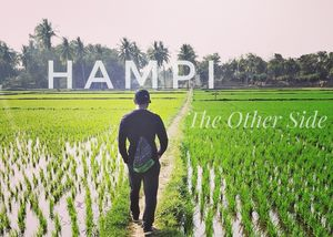 Hampi: The Other Side