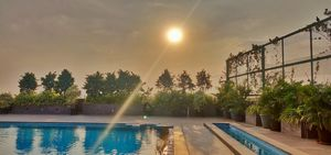 La Marvella By Sarovar Hotels Is A Contemporary Traveller's Paradise
