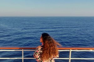 My Heart Sailed Happily On India's First Luxury Cruise
