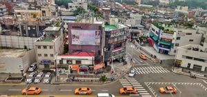 Itaewon 1/undefined by Tripoto