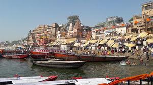 Varanasi memories