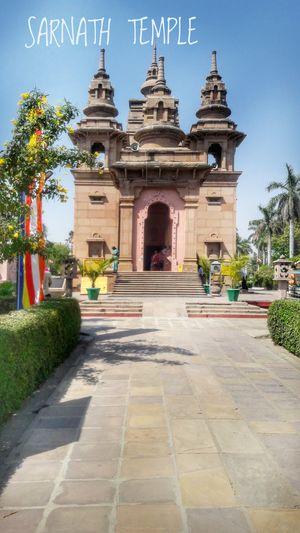 Sarnath-A Hidden Jewel, less explored