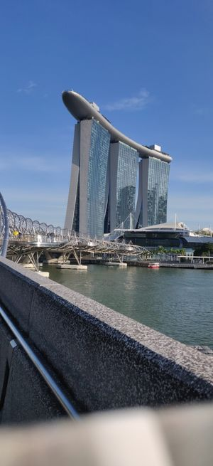 Newyork of Asia : Singapore in 5 Days