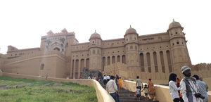 Jaipur darshan with a Rajasthani | Hawa Mahal, Jal Mahal, Amber Fort, Motidungari, Birla Mandir