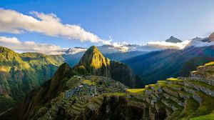 12 tourist spots in Peru that you really shouldn't miss