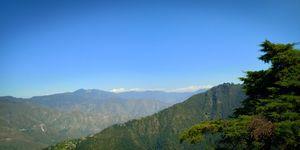 Trip of Rishikesh,Dehradun,Mussoorie