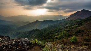 COORG - THE SCOTLAND OF INDIA