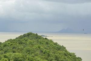 Hirakud Dam 1/undefined by Tripoto
