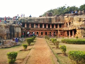 Do you know about the hidden gem of the capital city of Odisha?