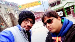 Chamoli Gopeshwar 1/undefined by Tripoto